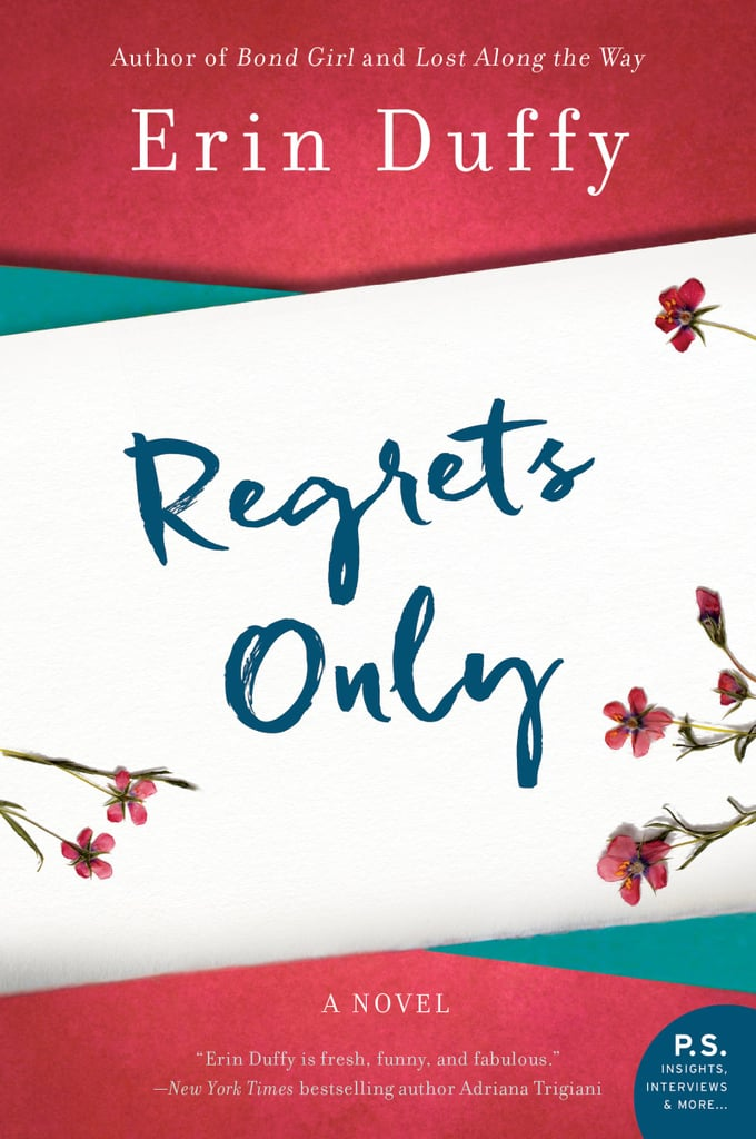 Regrets Only by Erin Duffy