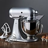 KitchenAid Artisan Stand Mixer ($330)