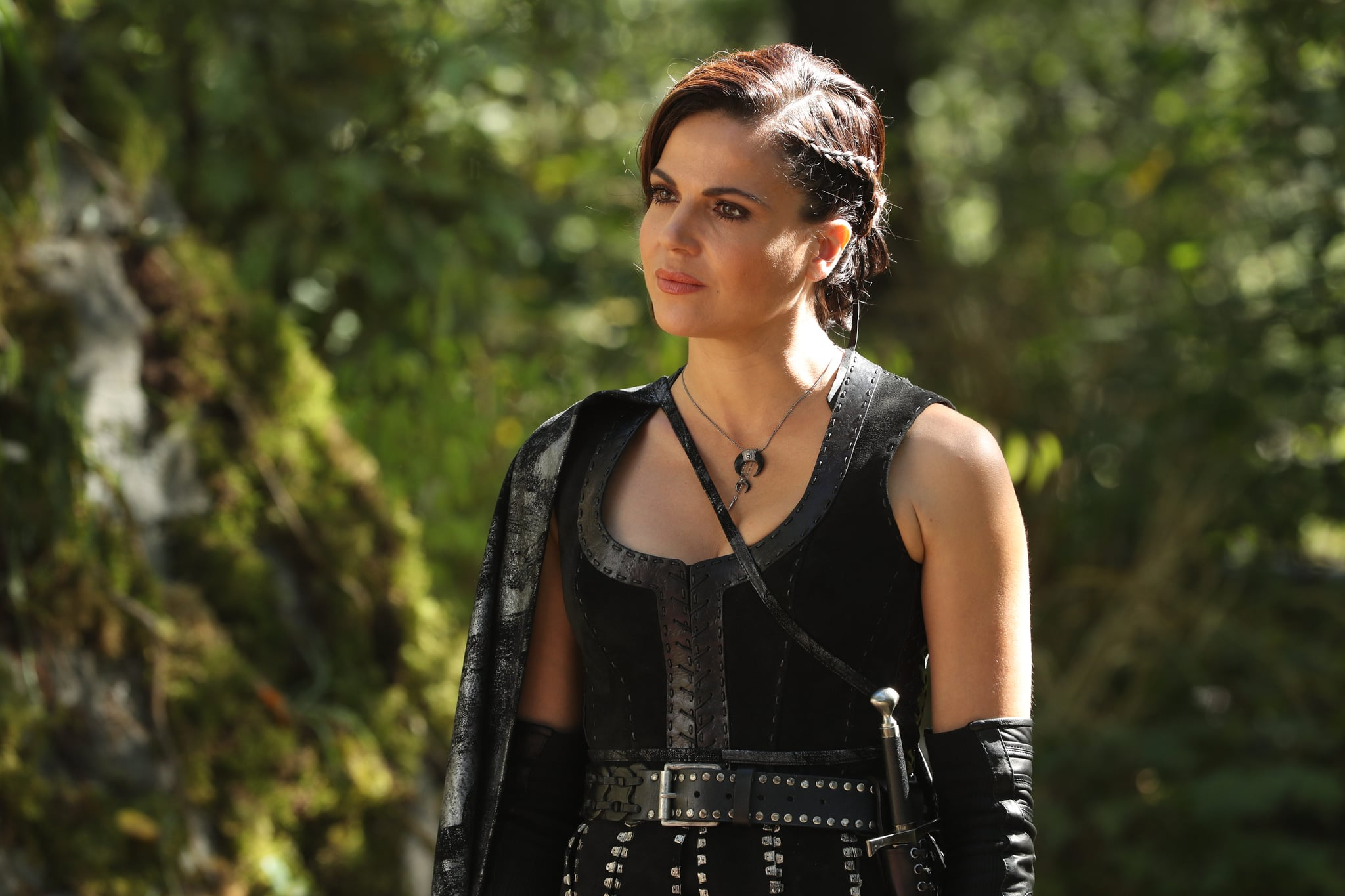 Will Regina Die on Once Upon a Time? | POPSUGAR Entertainment