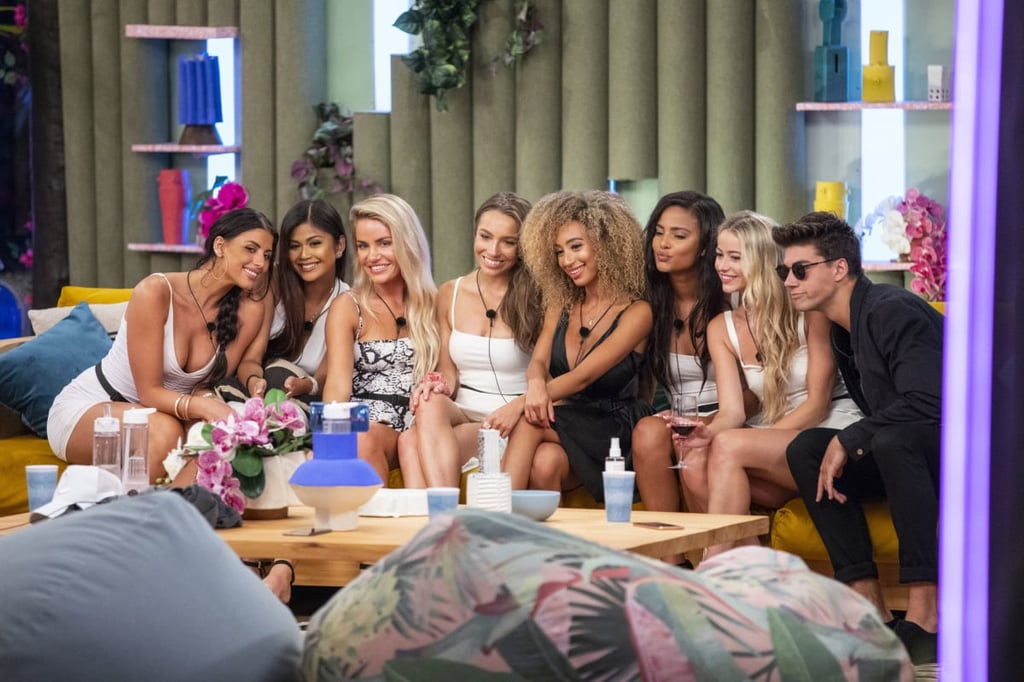 What Happens on Love Island USA?