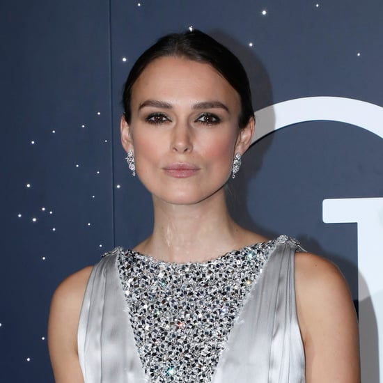 Keira Knightley's Essay on Childbirth October 2018