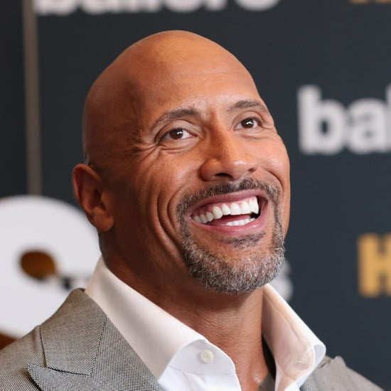 Dwayne Johnson Bio