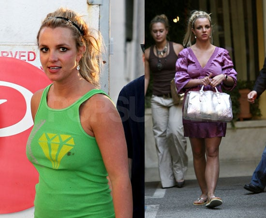 Britney Spears Might Star in Grease