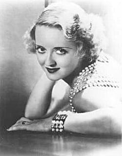 Classic Movie Stars: Bette Davis