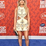 Maren Morris at the 2019 CMT Awards
