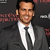 Oded Fehr as Jafar