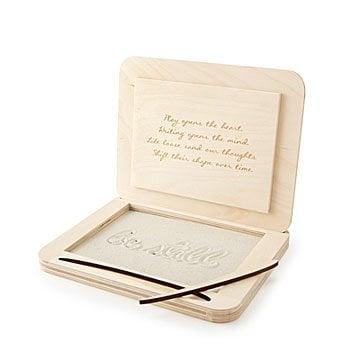 Custom Meditation Box