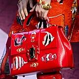 Red: Dolce & Gabbana