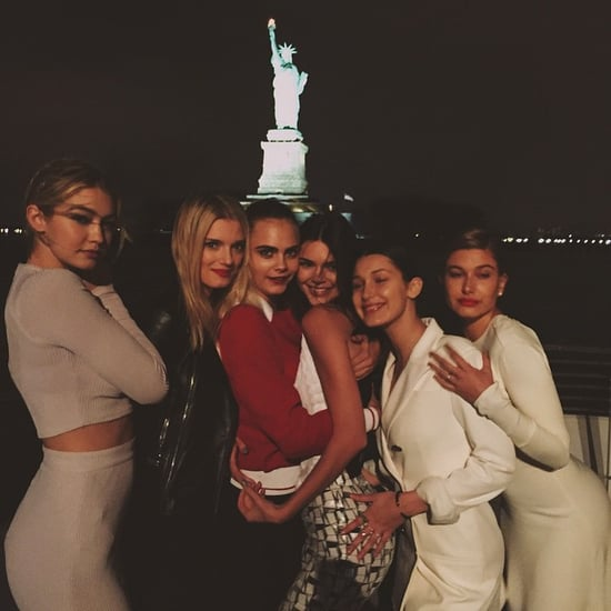 Cruise With Karl Chanel Fashion Party