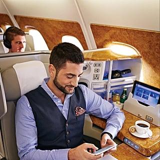 Etisalat Adds AeroMobile In-Flight to Business Roaming Packs