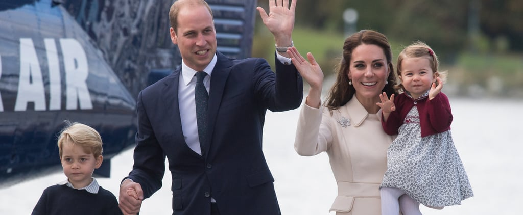 Does Kate Middleton Have a Nanny?