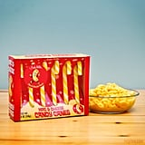 Archie McPhee Mac and Cheese Candy Canes