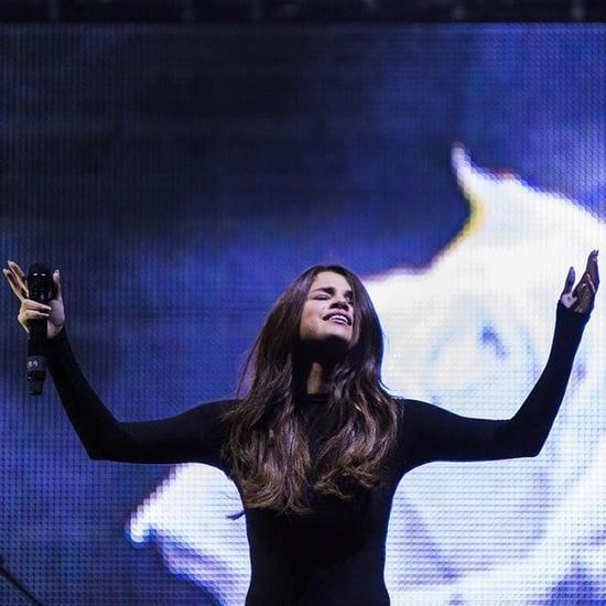 Selena Gomez New Music Preview Spring 2016