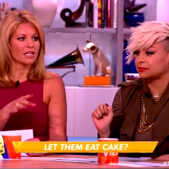 Raven-Symoné and Candace Cameron Bure Go Toe-to-Toe on Gay Rights, and It's Painful to Watch