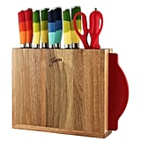 Fiesta Forged Knife Block Set