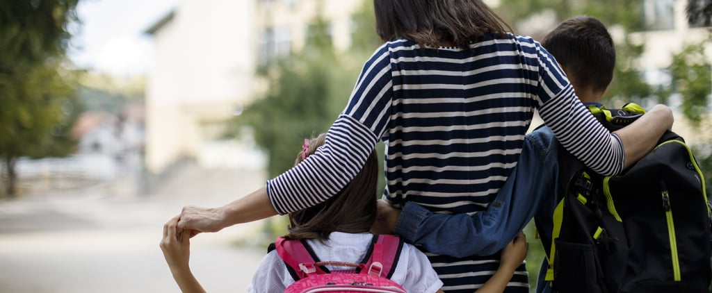 Things Parents Forget for Back to School