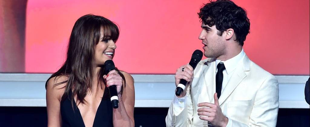 Lea Michele and Darren Criss Tour Dates