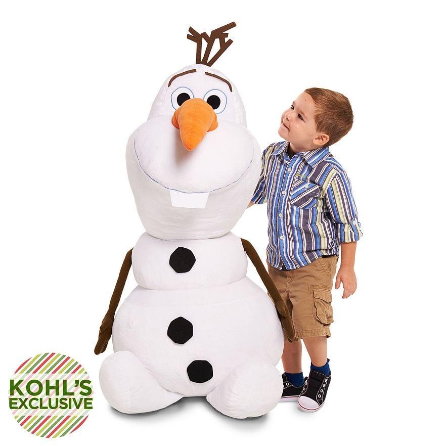 Disney Frozen Olaf Jumbo Plush
