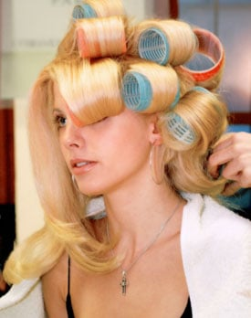 Red Carpet Hair Tricks and Tips