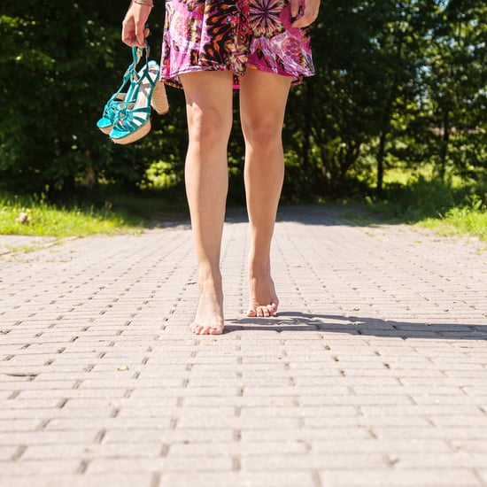 "It's Time We Stop Using the Term ""Walk of Shame"" After Sex"
