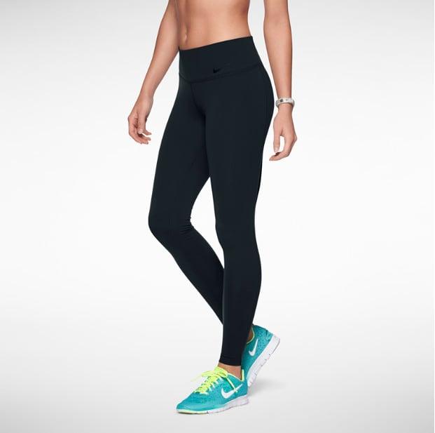Nike Epic Run Printed Tights