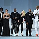 Emmys 2018 Opening Performance Song Video