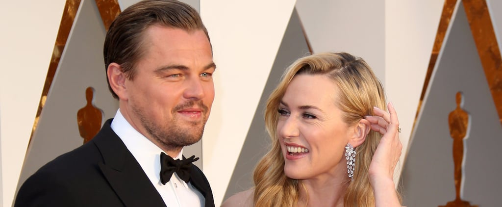 Did Kate Winslet and Leonardo DiCaprio Ever Date?
