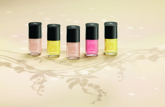 Sneak Peek: Les Fleurs d'Été de Chanel Summer '11 Collection