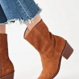 Urban Outfitters Tary Cowboy Boot