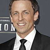 Seth Meyers: Homemade Chex Mix
