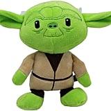 Star Wars Plush Yoda Ball Body Dog Toy