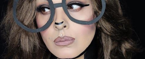 Daria-Inspired Halloween Looks to Satisfy Your Thirst For '90s Nostalgia