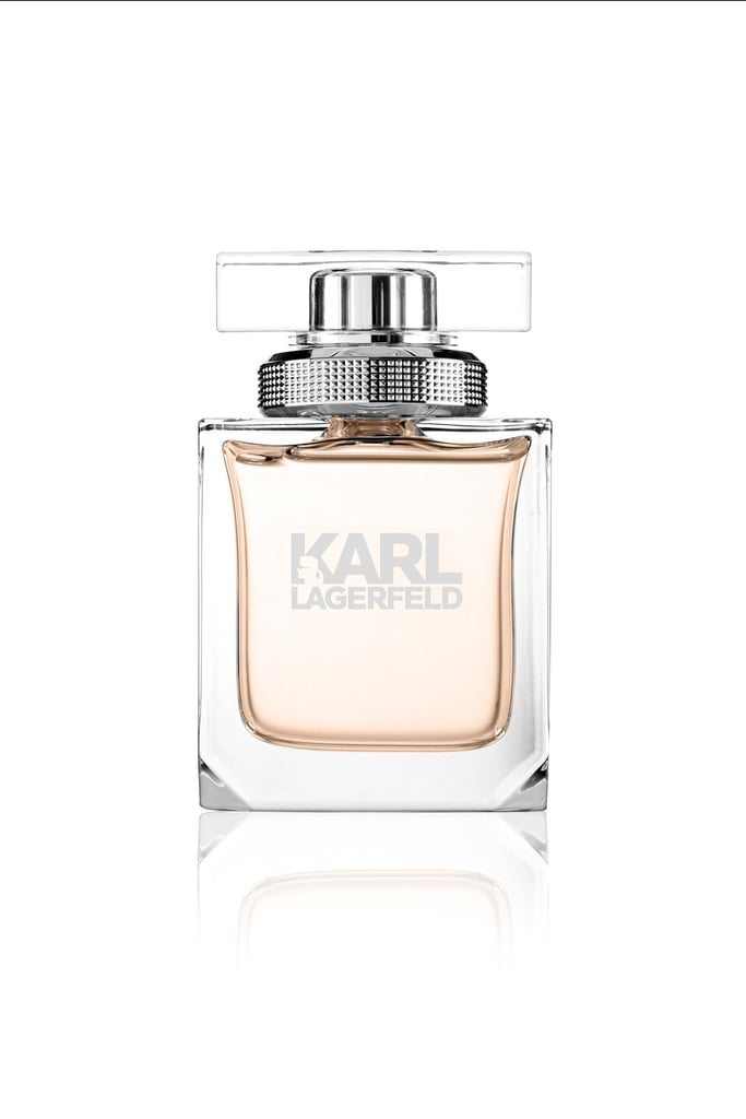 review of karl lagerfeld parfums fragrance for women and. Black Bedroom Furniture Sets. Home Design Ideas