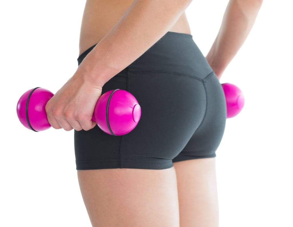 Lift Your Lower Half With a Booty-Shaping Circuit Workout