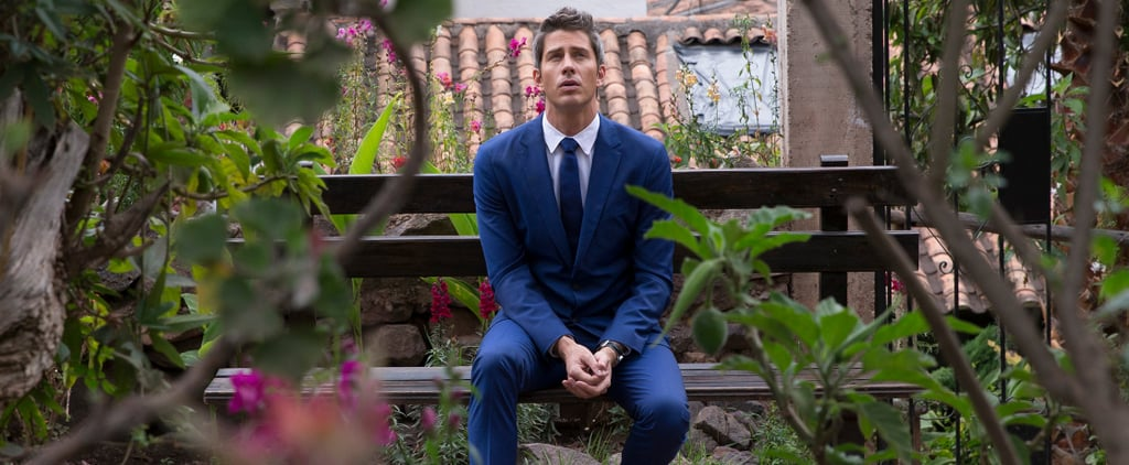 Arie Luyendyk Jr. Hands Out His Final Rose on The Bachelor US, but There's a Twist