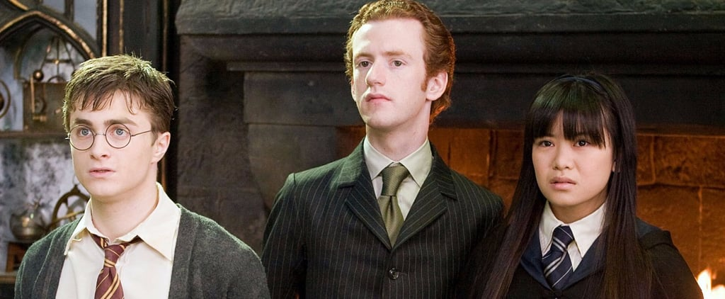 "See ""World's Biggest Git"" Percy Weasley in a WHOLE New Way"