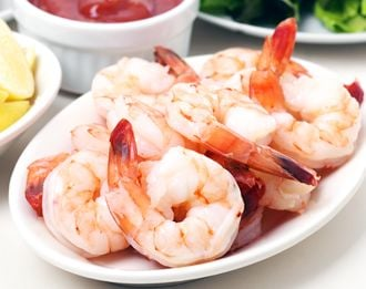 Southwestern Shrimp Recipe 2010-08-03 13:33:11