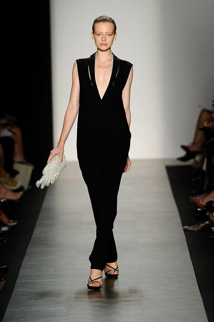 New York Fashion Week: Max Azria Spring 2010