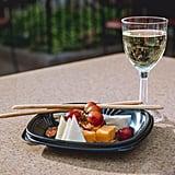 Wine and Cheese Box