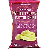 Best Trader Joe's Party Food: White Truffle Potato Chips ($3)