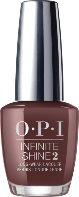 OPI Iceland Infinite Shine in What Friends Are Thor Color