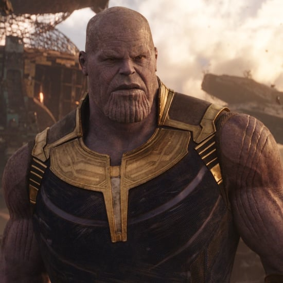 Who Plays Thanos in Avengers: Infinity War?