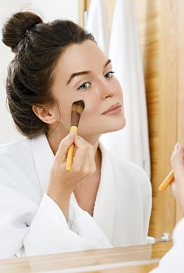 e.l.f. Cosmetics Makeup For Seasonal Dry Skin