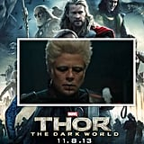 Thor: The Dark World (Midcredits Scene)