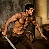 Hector, Troy | Hot Gods and Warriors in Film | POPSUGAR