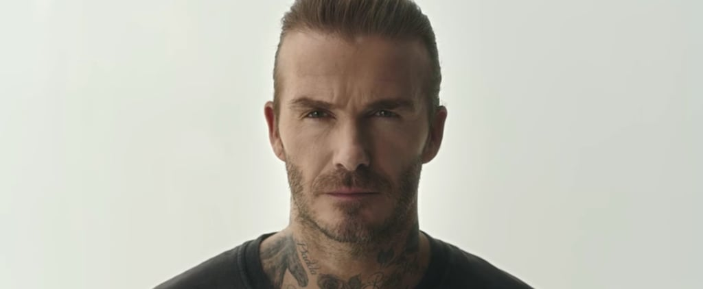 David Beckham Malaria Video