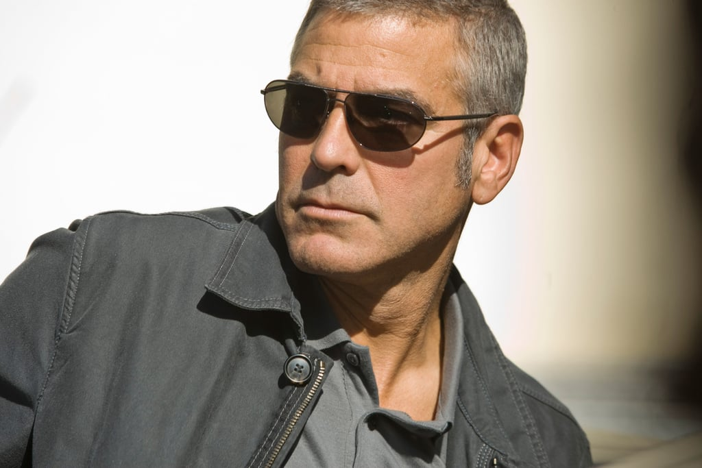 Look Back at George Clooney's Sexiest Moments Over the Years