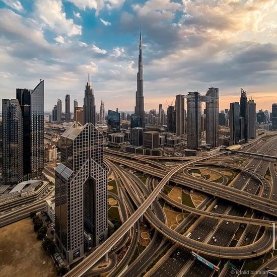 دبي تستأنف الحركة التجارية في أرجاء الإمارة بدءاً من 27 مايو