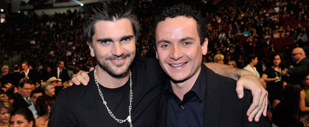 Juanes and Fonseca to Live Stream Mother's Day Concert