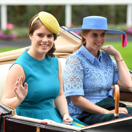 Princess Beatrice and Eugenie Outfits at Royal Ascot 2019